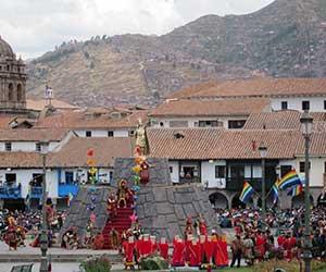 ¿Qué llevar para ver el Inti Raymi?