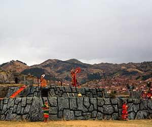 ¿Qué es el Inti Raymi?
