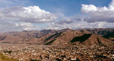 Clima de Cusco