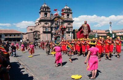 ¿Cómo reservar el Inti Raymi 2020?