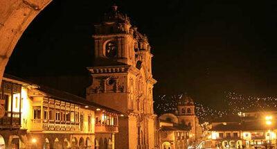 Descripción de Cusco