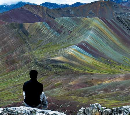 Cusco – Inti Raymi 2019– Rainbow Mountain