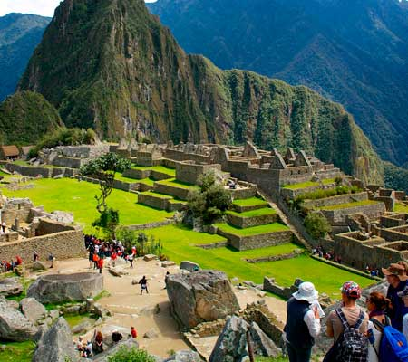 Cusco – Inti Raymi 2019- Machu Picchu