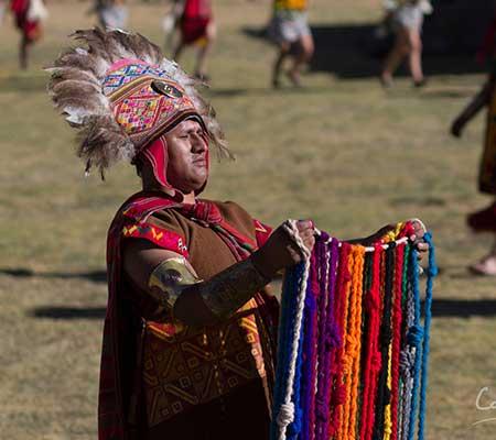 Inti Raymi 2020 and Machu Picchu