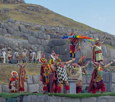 Tour Inti Raymi 2019