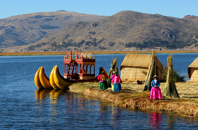 Cusco – Inti Raymi 2018 – Machupicchu – Puno