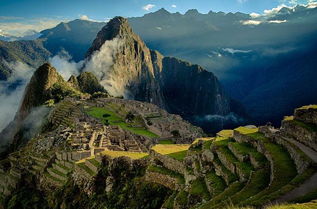 Inti Raymi 2018 y tour a Machu Picchu