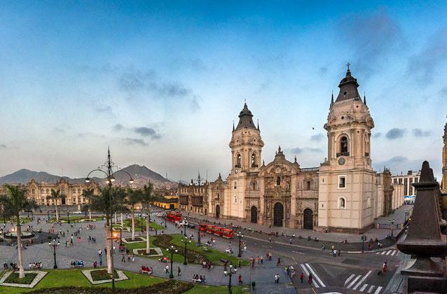 Lima – Cusco – Inti Raymi 2018 – Machupicchu – Lima