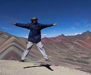 Lo QUE debe LLEVAR para el Tour de la Montaña de Colores de 1 Dia